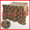 100% polyester warm table cover