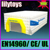 (LILYTOYS ! )2013 NEW Advertising products germany advertising Inflatable tent for sale 127JO