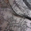 Nylon Spandex Lace Fabric
