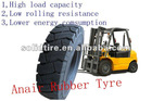 forklift solid tyre 12.00-20