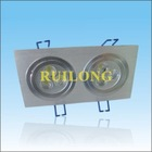 6w LED RL-ceiling light 6w high power ceiling spotlight 6w led ceiling light