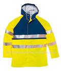 LR Hi-Vis Security Jacket