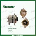 Nippondenso types of alternators