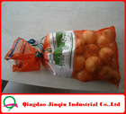 "JQ ""Shandong Onion"" High Quality Mesh Bag For Onion/Onions For Netherlands Market"