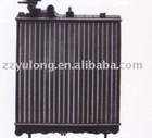 hotsale radiator for NEW SENTRO