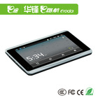 "Andriod 4.03 7"" tablet pc + 3g phone+ gps navigation system +dual camera tablet pc 3g sim card slot GPS"