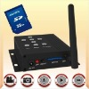 4CH DVR wireless dvr support 32G SD card