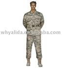 Poly/Cotton ABU BDU Military Wear Suit