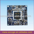 SONY CCD Single Layer PCB Board Camera module