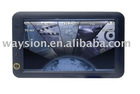 Car GPS Navigation System Microsoft Windows CE 5.0 OS