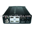 car pc-Mini car pc with 3G build in