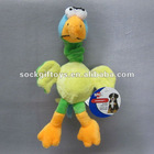 Licensed Stuffed Pet Toys For Dog Playing