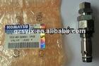 relief valve 723-40-50601 for komatsu PC200-6 6D102