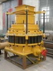ISO Certificated Spring Cone Crusher PYB600