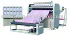 Ultrasonic quilting machine(embossing machine)