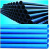 HDPE pipe for fire control