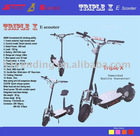 Triple X E-Scooter