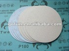 Velcro and psa with holes and no holes abrasive disc