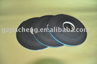 EVA Foam Tape Black with Blue Liner