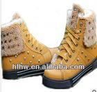 New Style Jeruk Cotton-padded Shoe Add Cotton