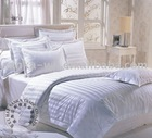 hot~2012 Hotel bedding set best selling in Japan
