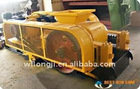 Roller crusher from Weifang Longji Building Materials Equipment Co.,Ltd