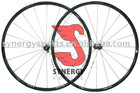 700c bicycle carbon fiber wheel