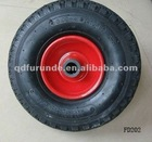 wheelbarrow wheel 10x3.00-4