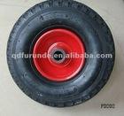 wheelbarrow wheel 10x3.00-4