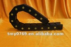 New type high quaity and competitive price cable tow chain