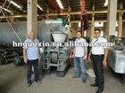 Enjoy great popularity gypsum press machine / briquette machine