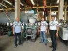 Enjoy great popularity gypsum press machine / briquette machine