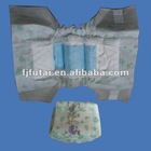 Hot sale disposable baby diapers in bales