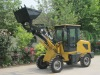 wheel loader ZL08F with Changchai L28 engine