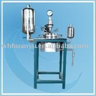 Hydrogenation Reactor For Laboratory