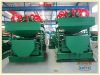 Cyclone Separator and Drilling Mud Cleaner