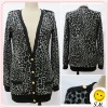 8308 formal dress coats women korean women coat natural fur coats women