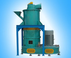 LHG Limestone Powder Roll Crusher( ce certificate) with high capacity