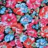 waterproof breathable printed PUL fabric