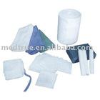 Absorbent Gauze Roll / Gauze Sponges / Gauze Bandages / Cotton Wool