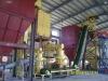 pellet machine production line