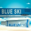 (Bule sky )60gram herbal toothpaste