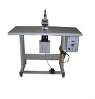 Ultrasonic Fabric Spot-welding Machine