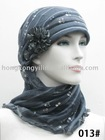 2011 Newest Islamic Ladies Hijab 013#