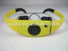 Sports Neckband Waterproof MP3 New design