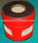 pu leather paper holder use in car