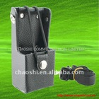 RLN5383 Leather Case with Belt Loop For EP450, CP040, CP180