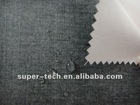Super-tech 2-layer carbon fiber PTFE laminated fabric