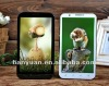 6inch Dual-core mtk6577 1.2ghz smart phone Android 4.0