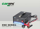 ENC series 12/24V, 25A Battery Charger (ENC12/24-25)